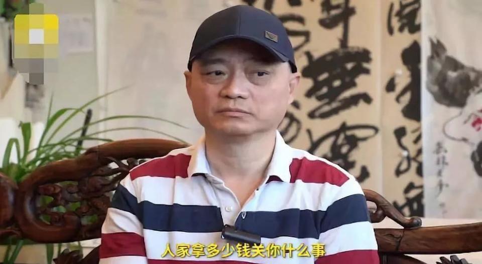 冯小刚要撕烂崔永元的嘴,还拉张国立垫背!网友