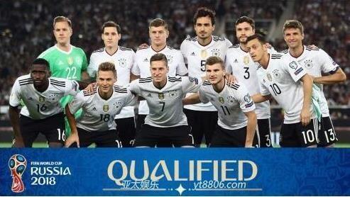 世界杯27日分析:德国、巴西必胜,墨西哥防平,瑞