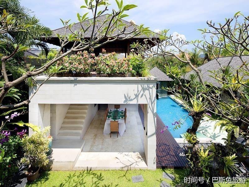 巴厘岛Shinta Dewi别墅