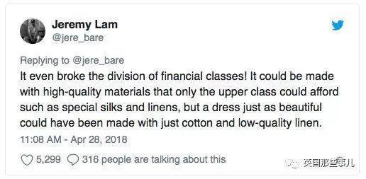 美国妹子穿了一件旗袍,结果网友吵翻了