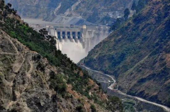 印巴将进行水务对话 聚焦克什米尔两争议项目