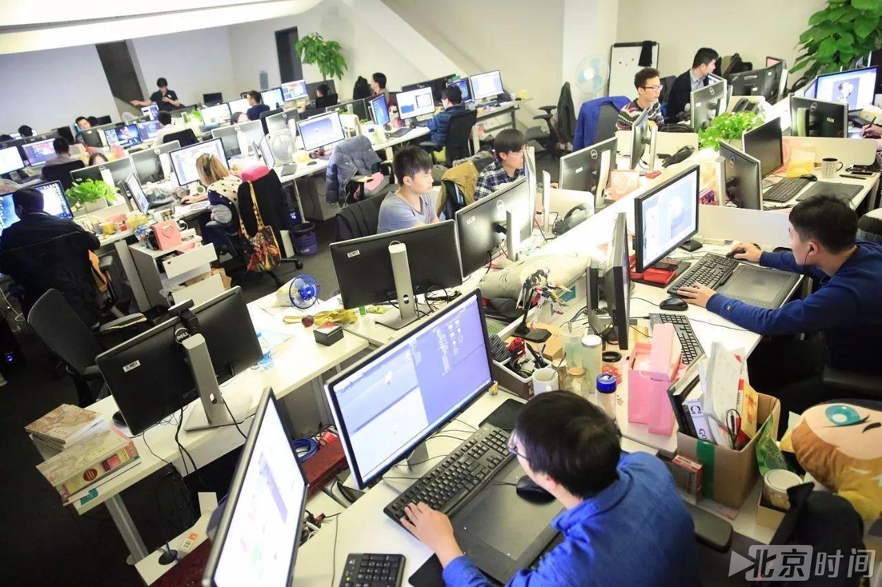 程序员_平均年薪19万 最爱买房 原来真实的程序员是这样子