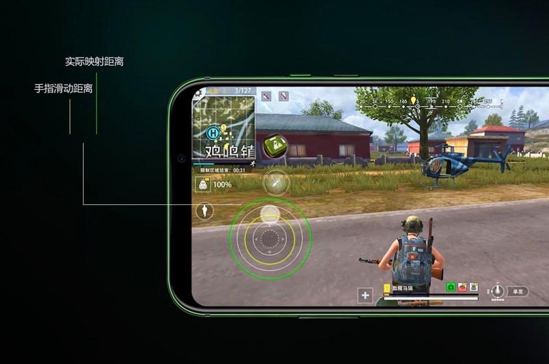黑鲨游戏手机2 Pro首销开启,ChinaJoy同步开启现场销售!