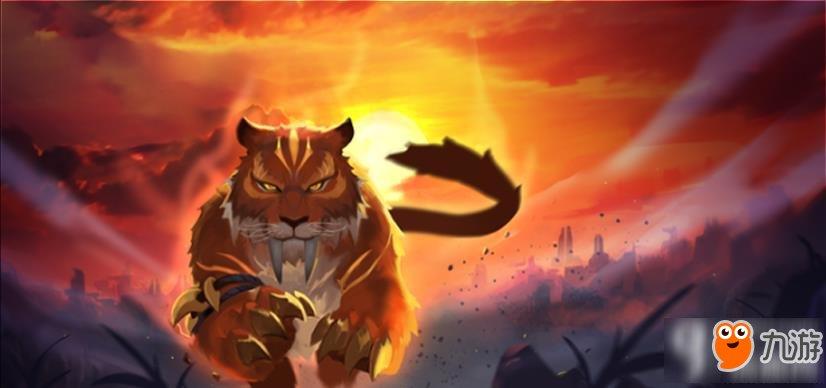 王者荣耀裴擒虎的配音是谁 王者荣耀裴擒虎的